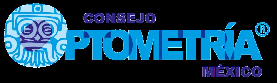 Consejooptometriamexico-logo